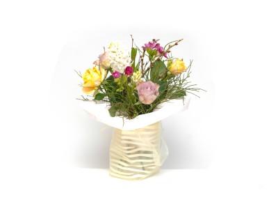 Cos cu flori MA04