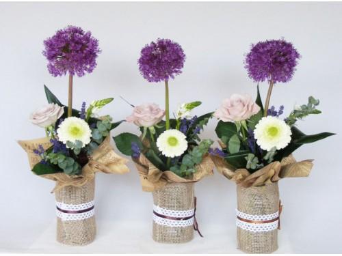 Cos cu flori MA15